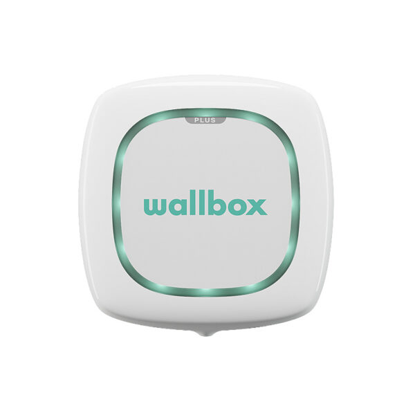pulsar plus wallbox chargers