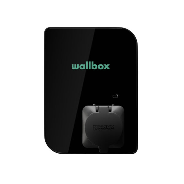 Wallbox Chargers CopperSB