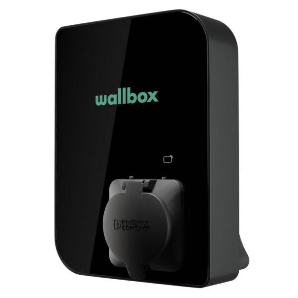 Wallbox Copper
