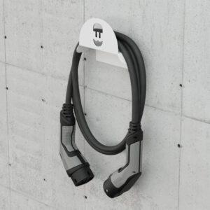 Wallbox Charger Kabelhalter