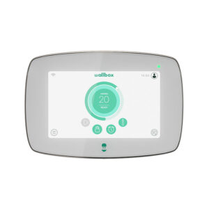 Wallbox Chargers Commander 2